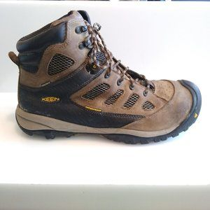 Keen Utility Men's Steel Toe Waterproof Work Boot